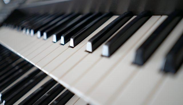 エレクトーン楽器