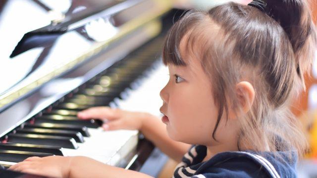 ピアノ簡単な曲