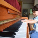 ピアノ何歳から